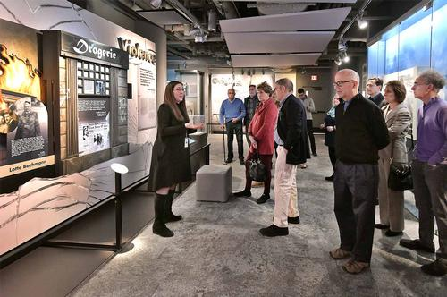 Holocaust & Humanity Center Uses Local Stories to Teach Universal Lessons