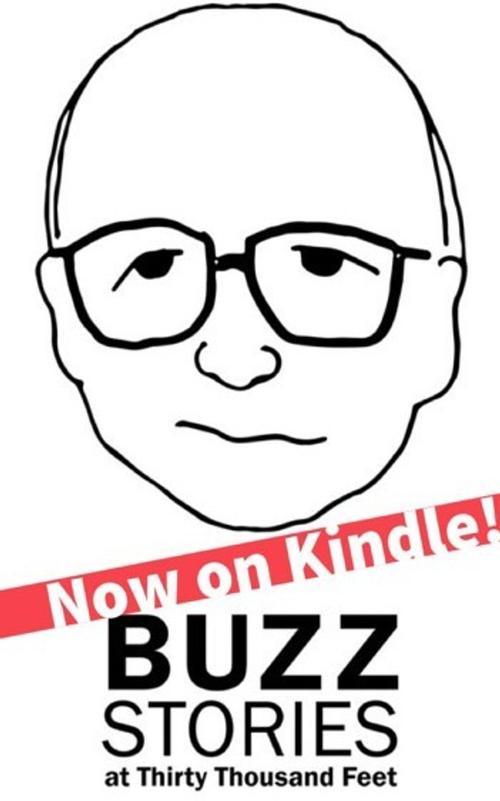 Acclaimed 'Buzz Stories' Gets Competitively Priced Amazon Kindle Edition