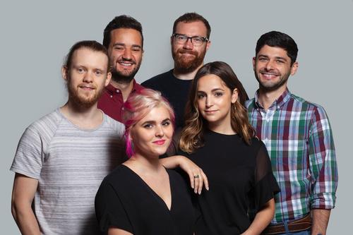 Specialized Creative Agency Leviathan Expands Creative, Account, Production and Development Strengths