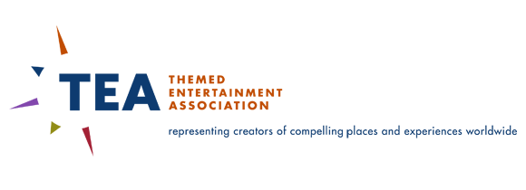 The Themed Entertainment Association (TEA): Representing leading creators, developers, designers and producers of compelling places and experiences