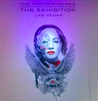 TEA Digital Presents - The Hunger Games: The Exhibition A Behind The Scenes Look