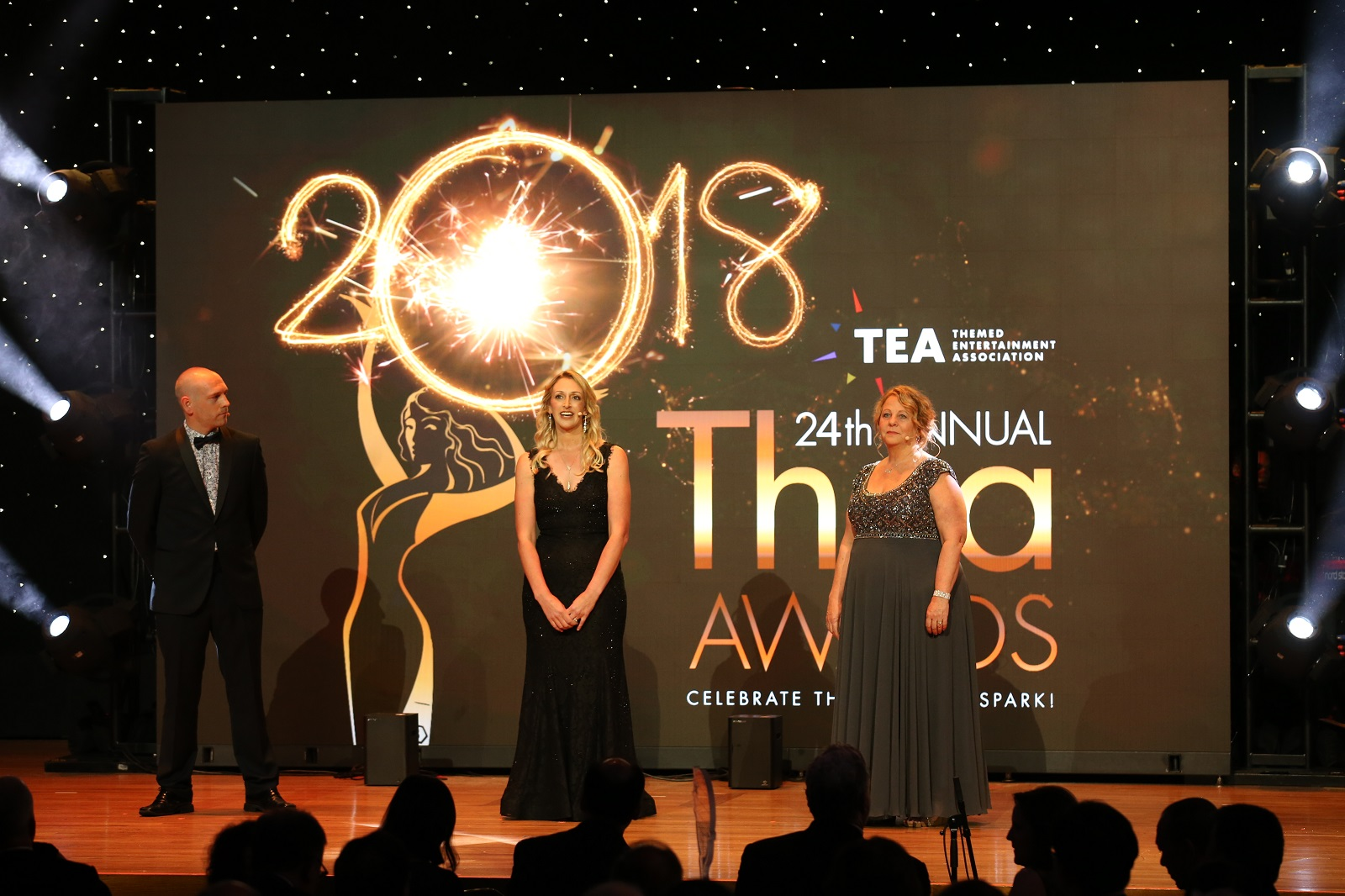 Record attendance for 2018 TEA Summit, Thea Case Studies Day and Thea Awards Gala