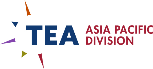 TEA Asia Pacific Logo