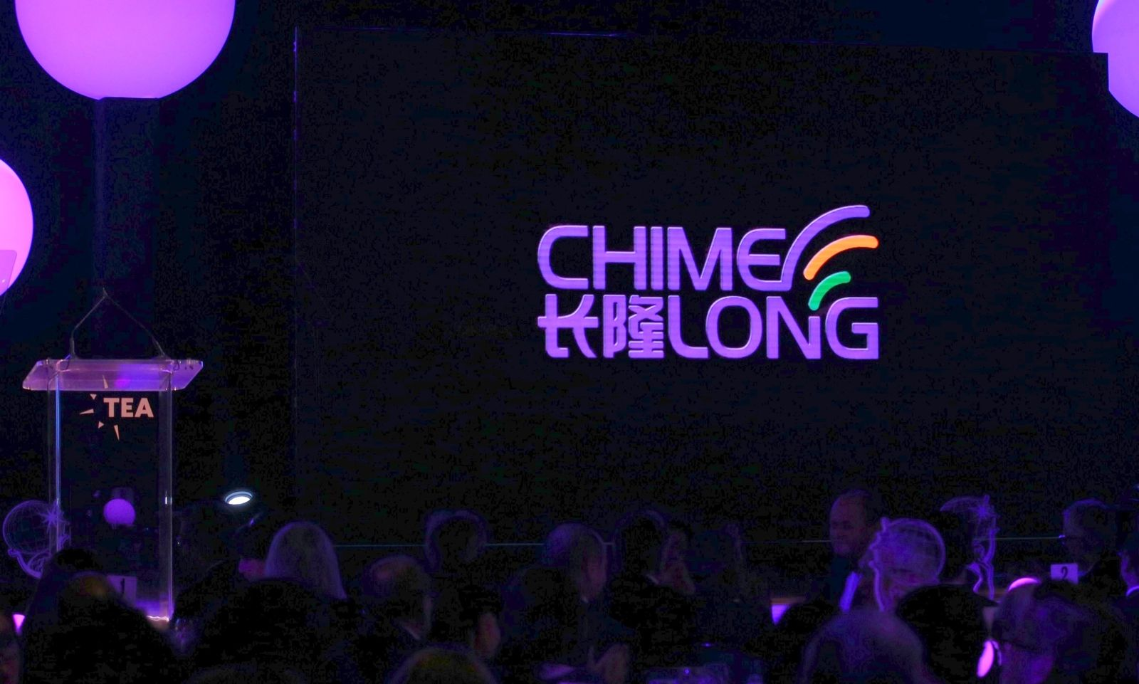 Chimelong Group steps up as Presenting Sponsor of 2018 TEA Thea Awards Gala