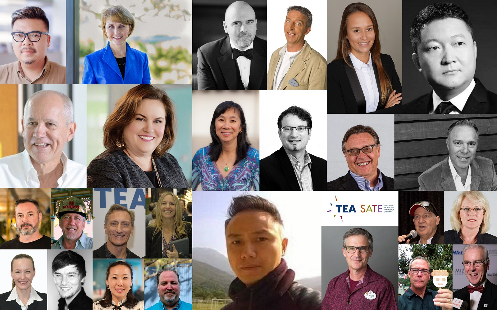 Speakers & sessions: TEA SATE Asia - Shanghai, 14-16 June 2019