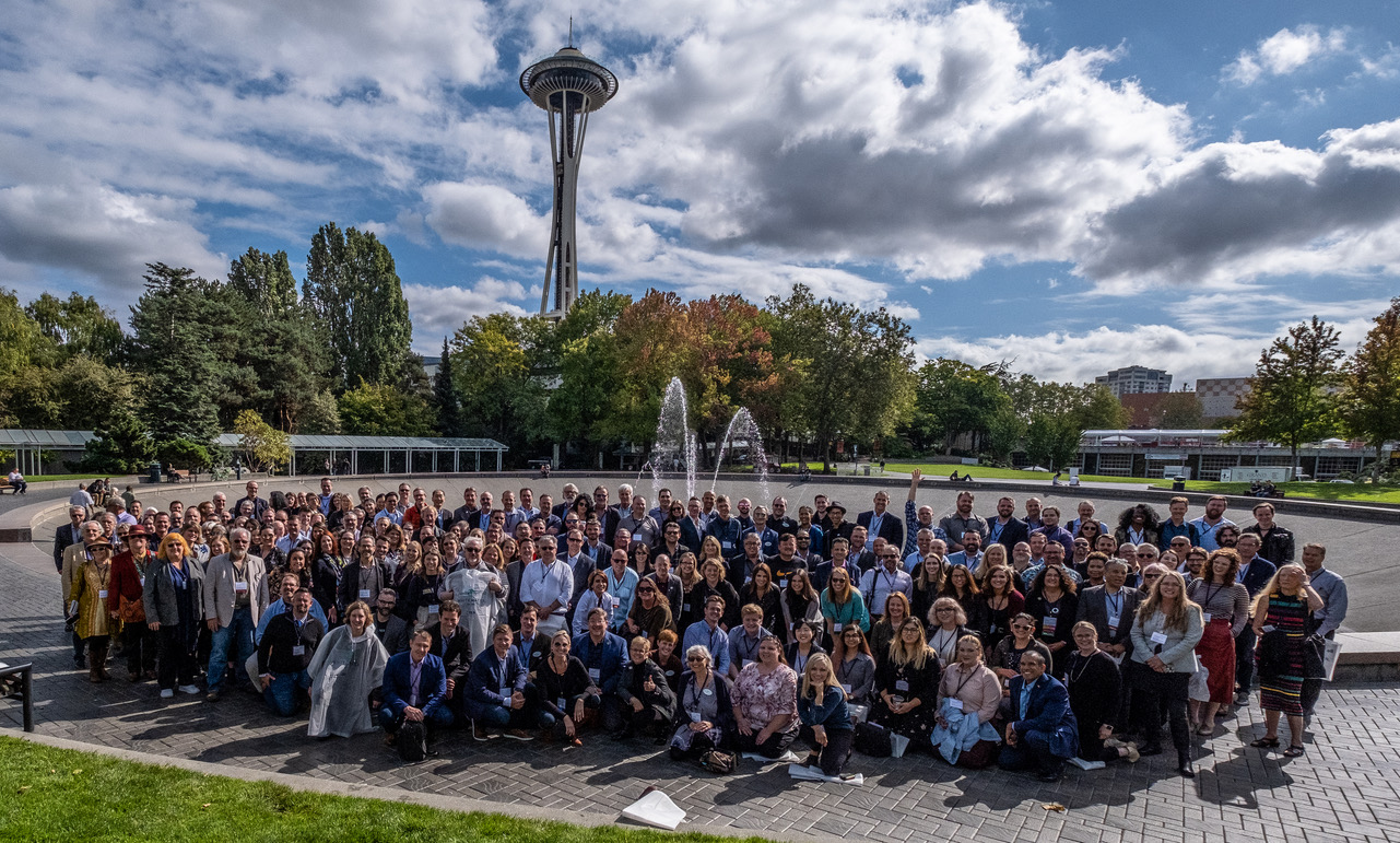 Successful TEA SATE 2019 conference in Seattle - Plan now for SATE 2020 in Barcelona, Osaka and Las Vegas