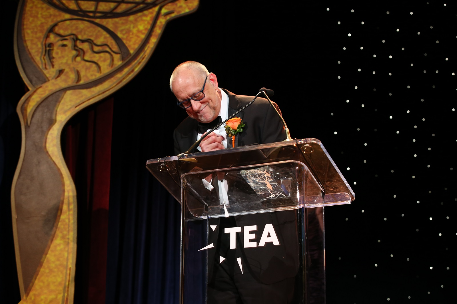 TEA call for Thea Awards nominations - deadline July 6, 2018