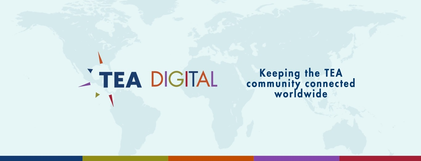 TEA Digital will tap the association's dedicated online channels, archives and brain trust to serve members