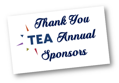 Thank You to our 2017 TEA Annual Sponsors