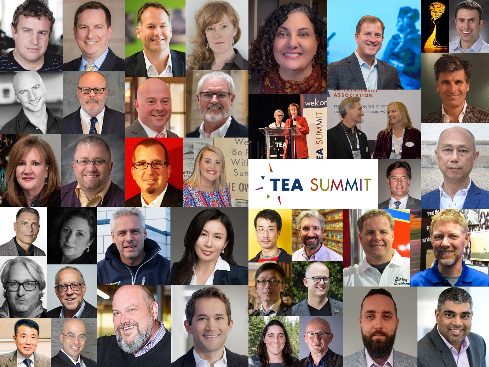 TEA Thea Case Studies Day celebrates top projects, people and technologies in themed entertainment April 12, 2019 at Disneyland Resort