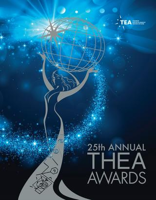 25th Annual TEA Thea Awards Program online
