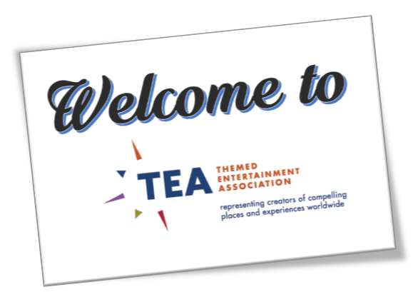 Welcome to TEA
